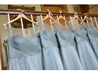 Bridesmaid Dresses (x3)