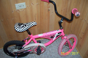 Yard Bicycle Sale