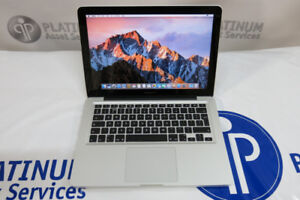 "APPLE, MACBOOK PRO, A1278, RETINA 13.3"" DISPLAY,  $650 OBO"