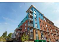 1 bedroom flat in Ratcliffe Court, Barley Fields, City Centre, Bristol, BS2 0FD