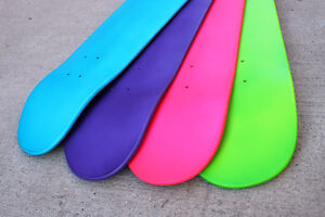 BLANK CANADIAN MAPLE SKATEBOARD DECKS London Ontario image 3