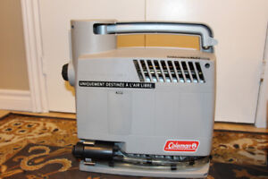 Coleman Instant Hot Water & Extras!!