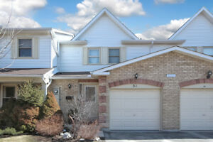 Oakville Townhouse for Rent