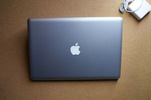 "GREAT 15.4""Macbook Pro, NEW BATTERY, 500gb HD,2.66ghz i7, 8gbram"