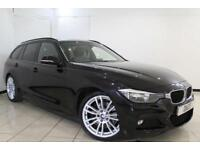 2013 13 BMW 3 SERIES 3.0 330D M SPORT TOURING 5DR AUTOMATIC 255 BHP DIESEL