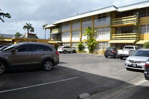 Guest accomodation, fully furnished P.O.S Trinidad