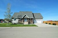 Beautiful Bungalow in Nobleford