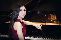 Piano Teacher / Piano Lessons