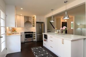 Luxe, newly renovated 3-bed 2-bath in Pleasant Valley, Dundas