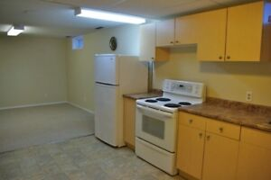 Two Bdrm Suite - Feb 1st - Utilities, Cable, Wifi Included