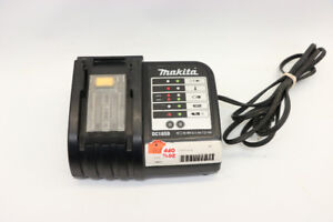 **20% OFF** Makita DC18SD Battery Charger (#11661)