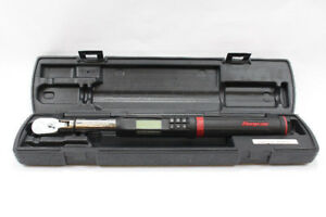 Torque Wrench Snap-On ATECH2FR100B Seulement 399.95$