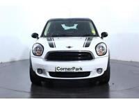 2015 MINI PACEMAN COOPER COUPE PETROL