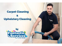 Professional Carpet and Upholstery Cleaning! Powerful Cleaning Methods ~ Free Quotes