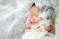 Oakville Newborn, Children & Family Photographer