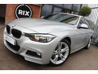 2015 65 BMW 3 SERIES 2.0 320D M SPORT 4D AUTO 181 BHP DIESEL
