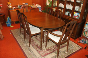 Dining table set- Convertible