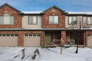 Great Location Spacious Townhouse!