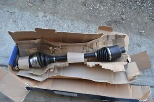 Brand new CV joints & axle