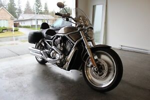2004 Harley Davidson V-Rod Campbell River Comox Valley Area image 3