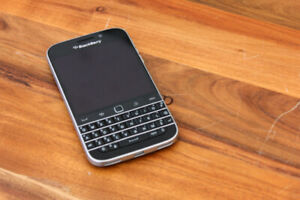 Blackberry Classic | New and Used Cell Phones & Smartphones