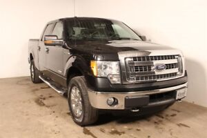 Ford F-150 SuperCrew ** XTR ** Ecoboost 2014
