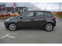 2015 VAUXHALL CORSA Vauxhall Corsa 1.4 SE 5dr Auto