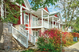 Carriage Hills Resort  HorseShoe Valley- Aug 2nd to aug 9th