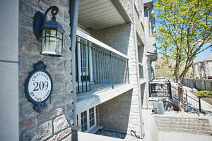 Beautiful Upgraded 2186 Sq. Ft. Townhouse