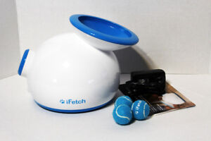 iFetch Original Interactive Ball Launcher for Dogs