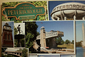 "Peterborough Collage Canvas 20""x30""  Photos City of Peterborough Peterborough Peterborough Area image 3"