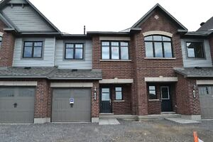 BRAND NEW 3 bedroom TOWNHOUSE in Avalon Available Immediate