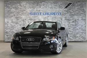 2010 Audi Quattro 2.0L Premium
