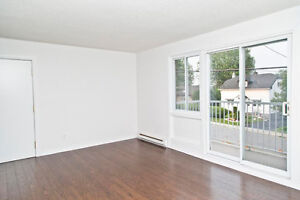 2 bedroom in November - private and newly renovated