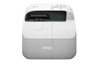 Epson BrightLink 485Wi WXGA 3LCD Projector with Lamp Home Theater/Office