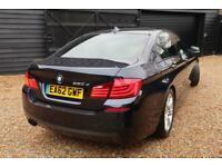 2012 BMW 5 Series 2.0 520d M Sport 4dr Saloon Diesel Automatic