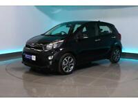 2020 Kia Picanto 1.25 3 (s/s) 5dr Hatchback Petrol Manual