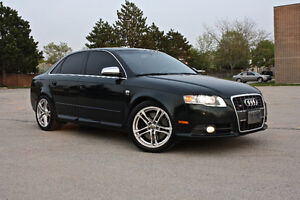 2006 Audi S4 For E46 M3