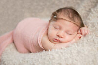 Newborn and Maternity Photography