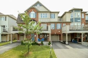 Just listed -freehold Mattamy's townhouse 3bdr ,Milton