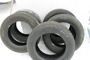 Various Sizes Tires for sell