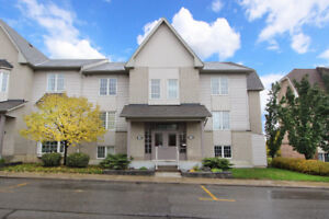 Affordable living in Whitby.  Under 400K with parking!