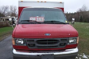 1997 Ford F-450 Other