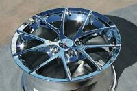 Wanted --- C6 --- Z06 Spyder OEM Wheels