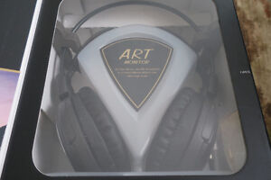 Audio Technica ATH-A900x Closed Back Dynamic Headphones