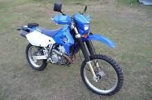 2007 DRZ400 Suzuki NSW registered and ready to go riding Kyogle Kyogle Area Preview