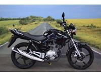 Yamaha YBR125 **Learner Legal, Centre Stand, Low Mileage**