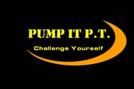 Pump It P.T. Fortitude Valley Brisbane North East Preview