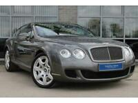 2008 Bentley Continental 6.0 GT 2dr Coupe Petrol Automatic