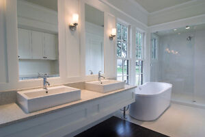 ⋘ Bathroom, Kitchen, Garages and more Renovations ⋙
